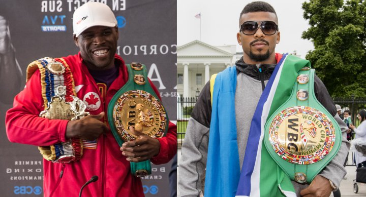 Stevenson-Jack to Take Place May 19 at Montreal's Bell Centre