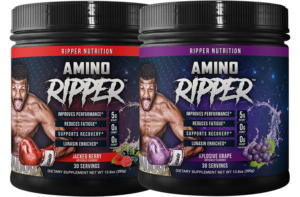 amino ripper products